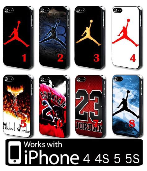 Manchester City Iphone Casing 4 4s 5 5s 5c Casing Hp michael iphone 4 4s 5 5s plastic cover chicago bulls basketball ebay