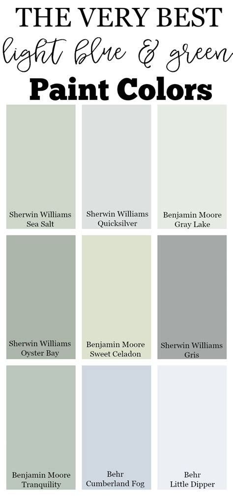 best green paint colors the best neutral paint colors for your home