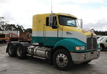 kenworth t350 for sale australia 2006 kenworth t350 prime mover auction 0004 3011234