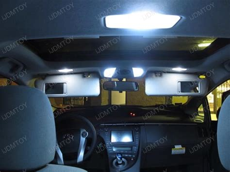 auto manual repair 2006 honda odyssey interior lighting premium smd led interior lights package for bmw 3 series