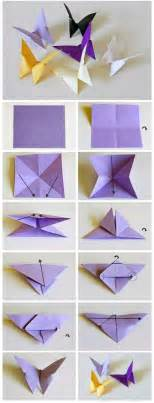 Diy Flower Chandelier 彩色折纸动物画
