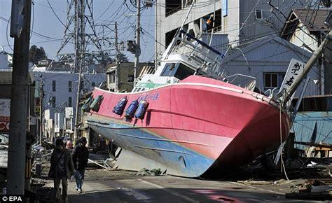 small boat jobs uk the 100 year battle to make fukushima safe grim