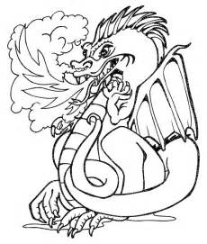 fire coloring page coloring home