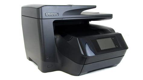 Hp Zu Pro multifunktionsdrucker hp officejet pro 8725 im test