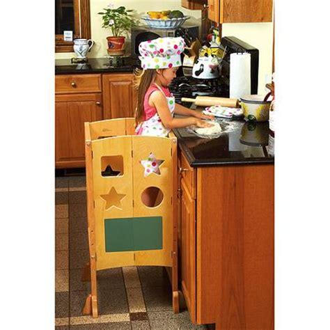 Kitchen Helper Guidecraft Kitchen Helper Walmart