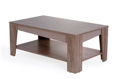 Grande Table Basse Carrée 651 by Basse Guide D Achat