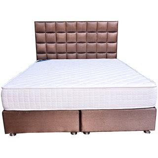 buy platinum bed mattress 72 x 30 x 6 inch get 25