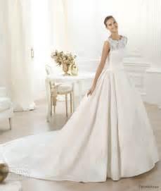 pronovias wedding dresses costura 2014 pre collection
