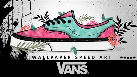 wallpaper vans 3d shoes vans wallpaper hd free download wallpaper wiki