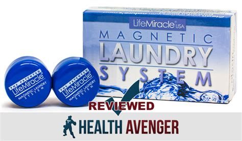 magnetic laundry system review
