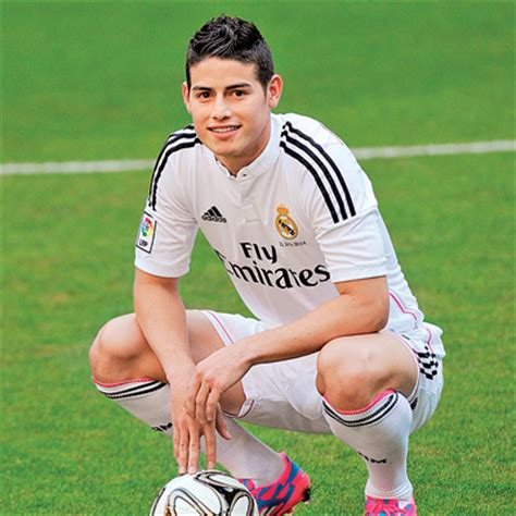 imagenes real madrid james james rodriguez will power real madrid to further highs
