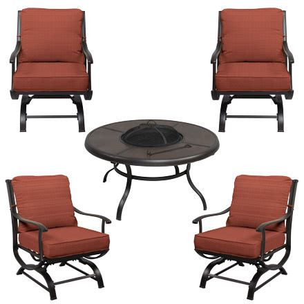 create & customize your patio furniture redwood valley