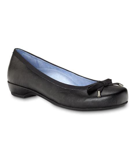 orthopedic shoes flat s vionic ballet flats w orthaheel orthotic