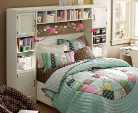 Bedroom Ideas For Teenage Girls teenage girls bedroom design with colorful bedding pink teenage girls