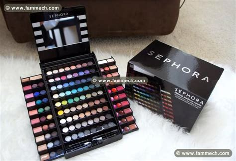 Makeup Sephora Di Malaysia coffret maquillage sephora prix tunisie