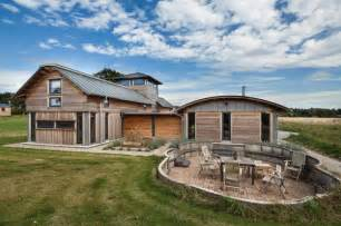 Farmhouse Design wwii airbase becomes a farmhouse design milk