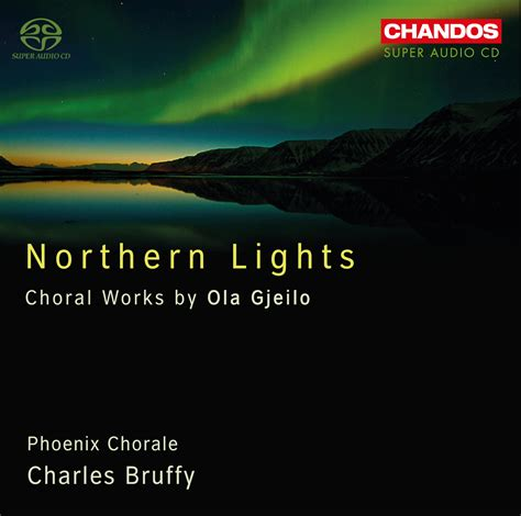 Lights Song by Week 270 Quot Northern Lights Quot By Ola Gjeilo Beautiful Song
