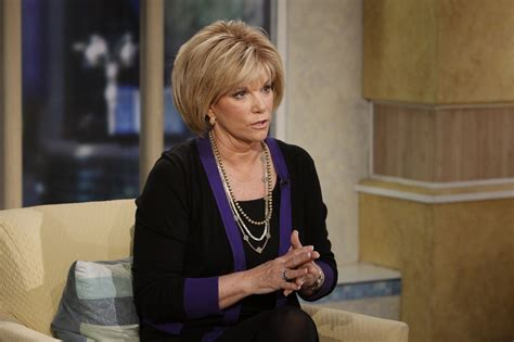 former gma host lunden reveals cancer diagnosis one news page video former gma host joan lunden has breast cancer aol