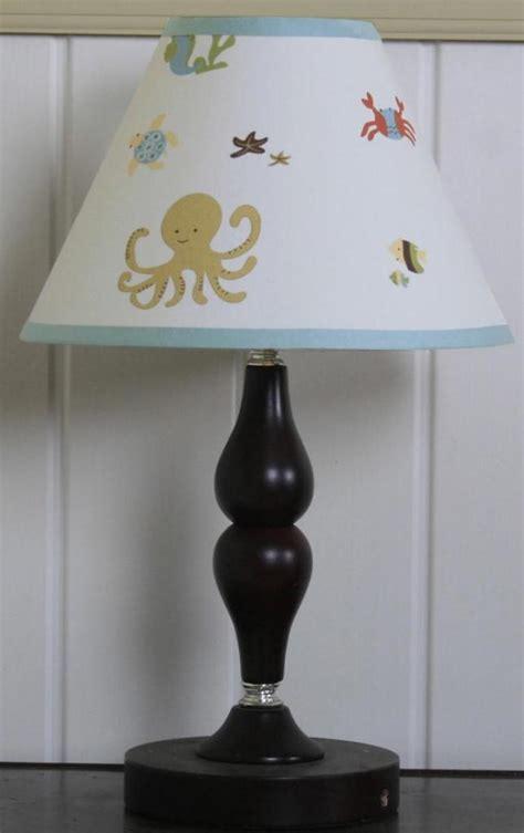 baby room light shade geenny sea world animals l shade baby nursery decor nursery lighting