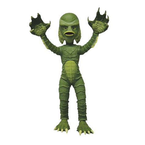 doll creature living dead dolls creature from the black lagoon doll