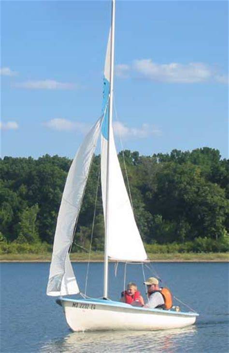 ghost sailboat ghost 13 sailboat for sale