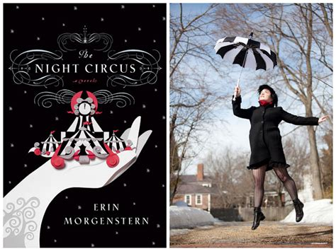 themes in the book night delicious reads quot the night circus quot by erin morgenstern