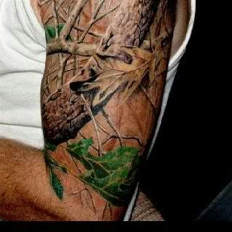 camo deer tattoo 58 best hunting tattoos images on pinterest hunting