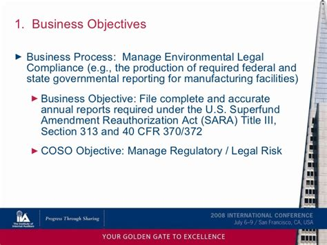 section 313 chemicals iiaic08 power point cs2 3 track regulatory session v3