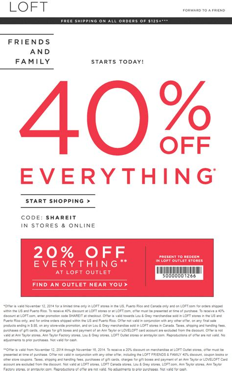 printable coupons for levi s outlet 2015 ann taylor loft coupon 40 off male models picture
