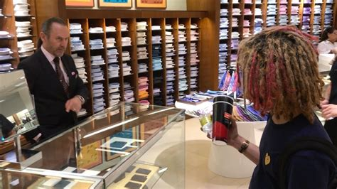 lil pump vlog lil pump buying 1000 shoes at the mall youtube