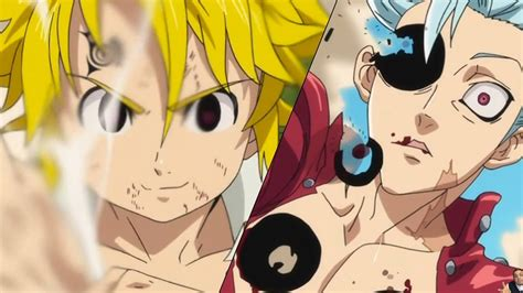 the deadly seven sins the seven deadly sins wallpapers high quality free