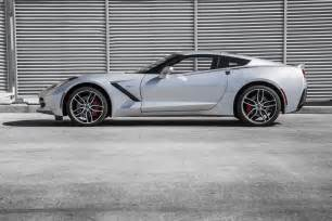 2015 chevrolet corvette stingray z51 side profile photo 6