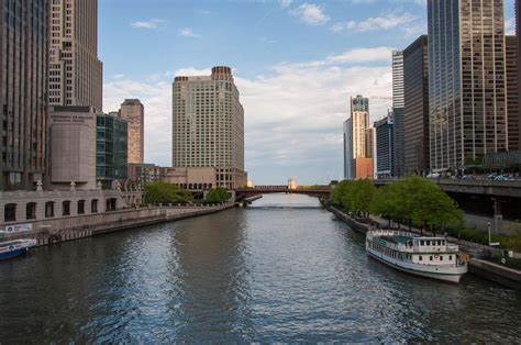 boat tours in chicago today fishing on the chicago river chicago news wttw