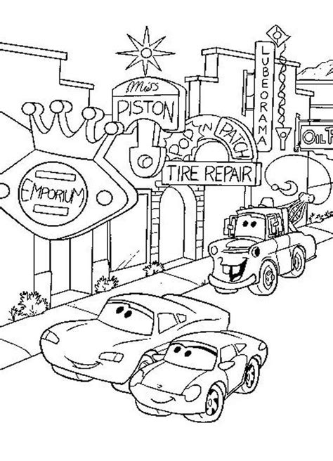 cars characters coloring pages 78 best lightning mcqueen images on pinterest birthday
