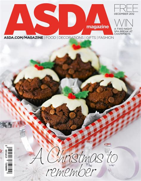 new year food asda asda magazine december 2012 by asda issuu