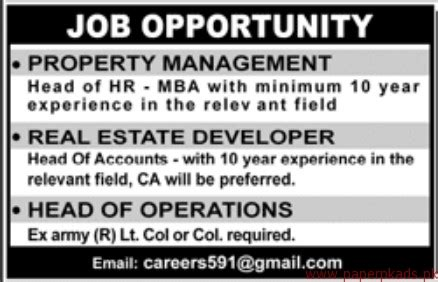 Executive Mba Real Estate Development by Property Management Real Estate Developer And Other