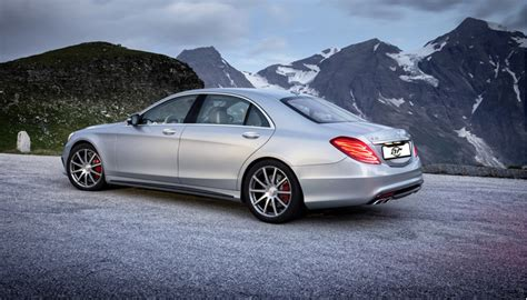 Mercedes S550 Accessories by Mercedes W222 S550 2014 Amg S63 Kit Nr Automobile