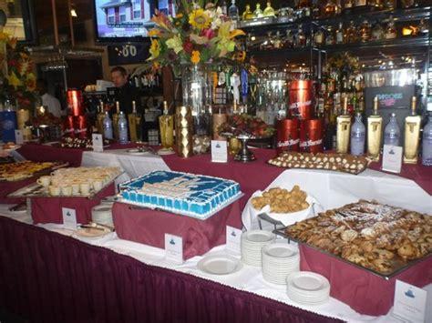 dessert picture of rusty scupper baltimore tripadvisor