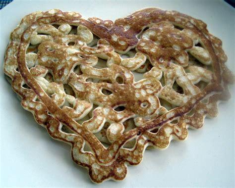 Cetakan Pancake Flower Shaped Pan day 24 buttermilk lace pancakes dianne faw