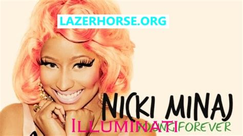nicki minaj illuminati nicki minaj is illuminati murdered houston