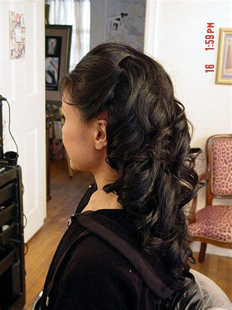 Hairstyles For Ball Party | masquerade ball hairstyles austin wedding hairstyles