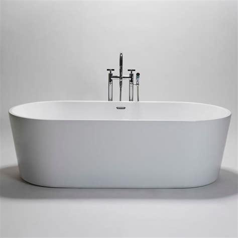 modern freestanding bathtubs modern bathtubs