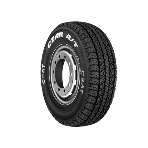 Car Tyres Price In India by Ceat Czar A T 235 65 R 17 Tubeless 104 H Car Tyre Prices