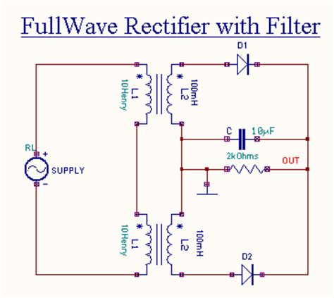 rectifier filter capacitor calculator 12v power supply schematic 12v wiring diagram and circuit schematic