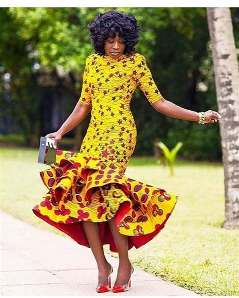 latest chitenge outfits dkk african fashion ankara kitenge african women