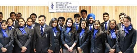 Flagship Programme Mba icofp launches flagship mba financial analysis program