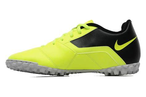 Nike Bomba Ii nike nike bomba ii sport shoes in yellow at sarenza co uk 182308
