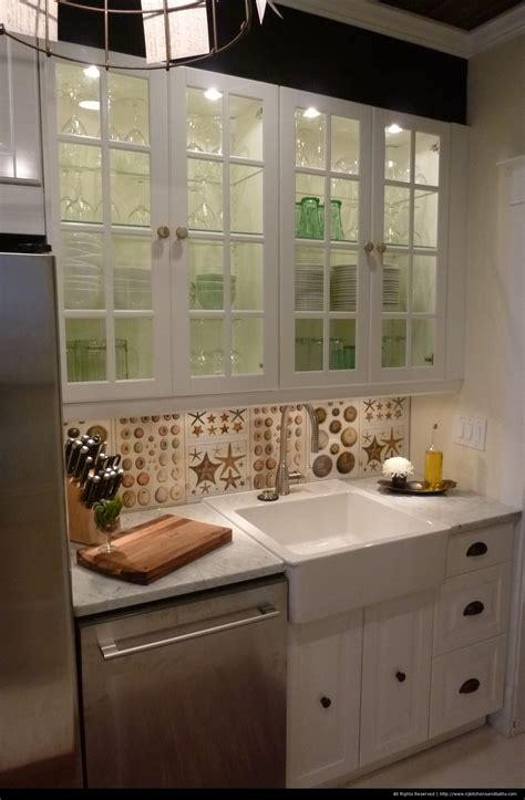 17 kitchen mirror ideas for more comfort and livability 17 best images about genevieve gorder on pinterest