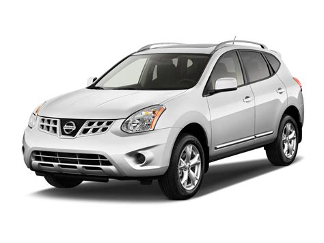 nissan rogue exterior 2011 nissan rogue review ratings specs prices and