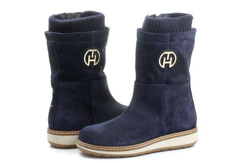 hilfiger boots hilfiger boots wooli 4b 14f 7669 403